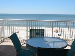 SANDY KEY 433 ~ 2/2 Gulf Front Condo on Perdido Key - Perdido Key vacation rentals
