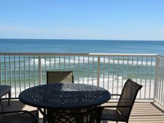 SANDY KEY 518 ~ 3/2 Gulf Front Condo on Perdido Key - Perdido Key vacation rentals