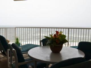 SANDY KEY 521 ~ 3/2 Gulf Front Condo on Perdido Key - Perdido Key vacation rentals