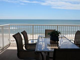 SANDY KEY 533 ~ 2/2 Gulf Front Condo on Perdido Key - Perdido Key vacation rentals