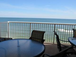 SANDY KEY 711 ~ 3/2 Gulf Front Condo on Perdido Key - Perdido Key vacation rentals