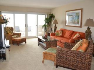 SANDY KEY 815 ~ 2/2 Gulf Front Condo on Perdido Key - Perdido Key vacation rentals