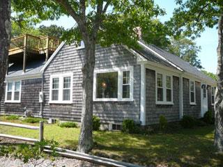 CAPE COD CHATHAM CHARMER: 2 MIN. TO THE BEACH! - Chatham vacation rentals