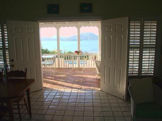 Round Hill Villa & Cottage Ridge Road Jones Estate - Nevis vacation rentals
