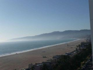 SANTA MONICA  PENTHOUSE OCEAN VIEWS BEST LOCATION, Santa Monica