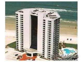 Updated Beach Condo-Jacuzzi & Balcony w/Ocean View, Daytona Beach