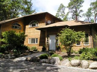 3 Bedroom home with bonus room! - (Woodhaven), Friday Harbor