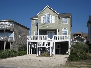 West First Street 128 - Faulkenberry, Ocean Isle Beach