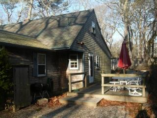 Cape Cod Cottage, 4 bedrooms, 2 baths, Eastham, MA