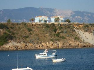 Ionian Blue Luxury Villas, Svoronata