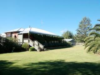 Maranda Country House Hunter Valley, Broke