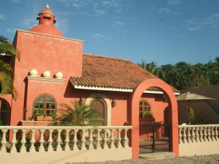 Ananda's Bungalows -1 To 5 Bedrooms In San Pancho