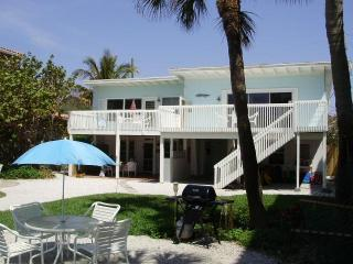Best Beachfront Vacation You'll Ever Have!, Indian Rocks Beach