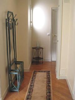 All Rooms Open Onto A Hallway, Providing Maximum Access For All Guests
