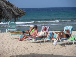 Gentle Winds Beach Resort - 3BR condo - St. Croix, Christiansted