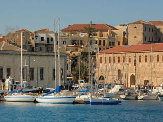 Iro Studios and Apartments in Chania town, Chania Town