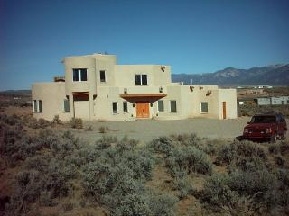 Casa GranadaTaos CUSTOM Home-4000Sq Plan Your 2015, Ranchos De Taos