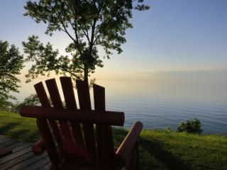 5 Private Lakeside Cottages  in Niagara Wine Country - Saint Catharines vacation rentals