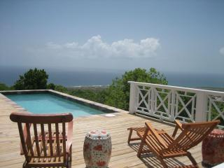 Adorable Cottage Known as Taj McCall - Nevis vacation rentals
