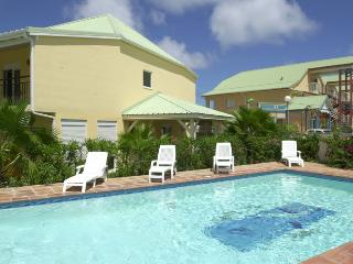 Villa Matisse at Orient Bay, Saint Maarten - Ocean View, Steps To The Beach, Pool