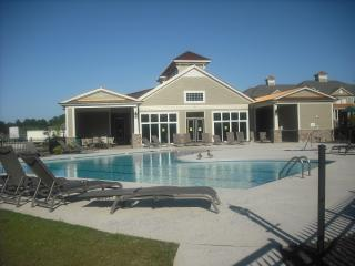 Secluded Wooded End Unit at Crow Creek Resort,, Myrtle Beach