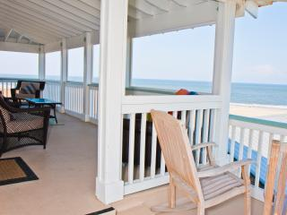 Desoto Beach Terraces, No Hidden Fees-Ocean Views, Tybee Island
