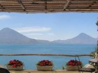 Lake Atitlan Sunset Vacation Villa - Western Highlands vacation rentals