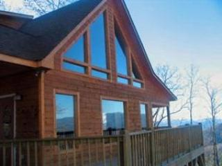 Heaven on Earth - 5 acres, secluded, mountain views, Bryson City