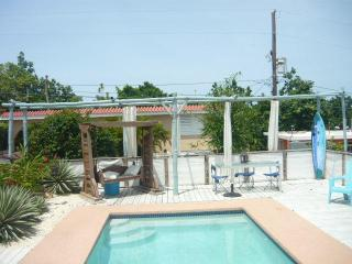 Apt #5 @Surf House Apartments in Rincon, PR