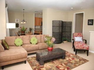 Spacious & Beautiful 2 bedroom Townhouse with AC!, Princeville
