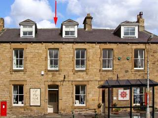 THE OLD EXCHANGE, family friendly, country holiday cottage, with a garden in Corbridge, Ref 6415