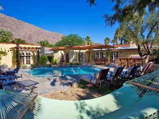 Estancia Bella ~SPECIAL TAKE 15%OFF ANY 4NT STAY THRU 3/11, Palm Springs