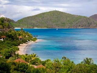 Satori Villas - Satori Too at Mahoe Bay, Virgin Gorda - Secluded Villa, Beautiful Views, Peaceful Lo