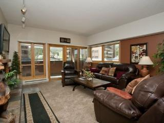 Gorgeous Ski-in/out Upgraded 3BD! July $259nt rate, Breckenridge