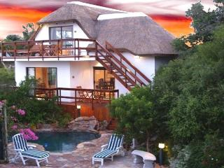 Cottage on the Hill., Saint Francis Bay