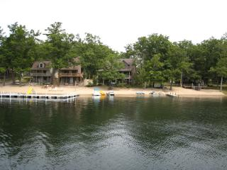 Family and Pet-Friendly Cottages on Budd Lake, Harrison