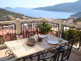 Stunning 2 bedroom Apartment - Kalkan Lycian Coast - Kalkan vacation rentals