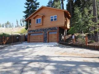 #37:  Ski-in/Ski-out Bear Mountain Estate - Big Bear Lake vacation rentals
