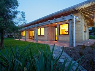 Luxury Eco Self Catering Accommodation Cambridge