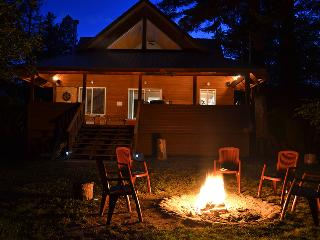 Tulameen Vacation Cabin - Tulameen vacation rentals
