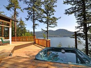 Mariners Vista on Orcas Island - Orcas vacation rentals