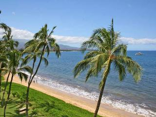 SUGAR BEACH RESORT, #518^, Kihei