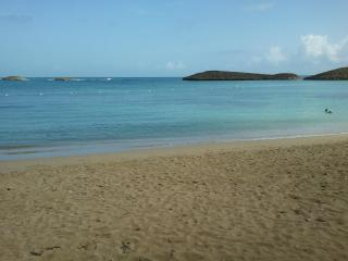 Awesome Beach!  Apartment 1, Vega Baja