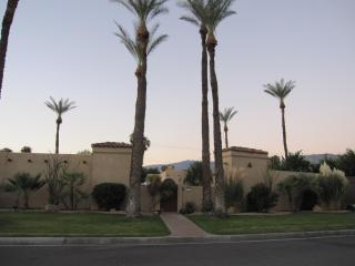 Spainish Hacienda in Palm Desert Ca. - Palm Desert vacation rentals