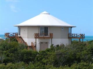 Beautiful Home with spectacular 360 degrees views! - Staniel Cay vacation rentals