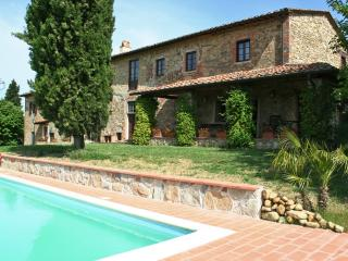 Large Farmhouse for Group near Florence - Casa Signa, Montelupo Fiorentino
