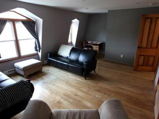 3 bedroom LUX central downtown St. John's