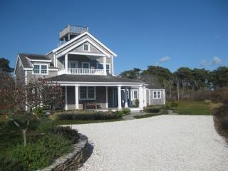 Award-Winning Designer Home on 3 Private Acres, Nantucket