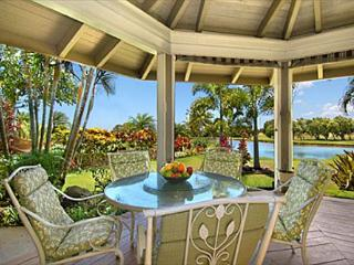 Hale Plumeria - Elegant 4 Bedroom, 4 Bath Kiahuna Golf Course Vacation Home, Poipu