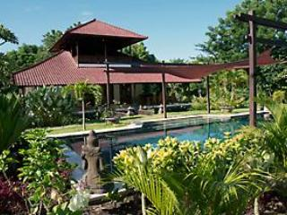 Exclusive, Luxury Private Villa with Pool on Bali, Pemuteran